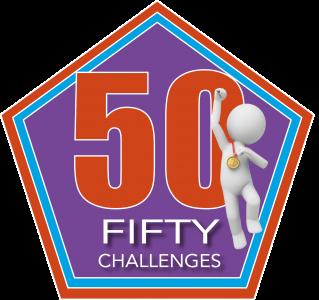 50 Challenges